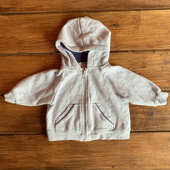 Gymboree Other - Gymboree Hoodie Sweater
